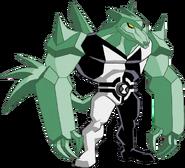 Blitzwolfer+Diamante