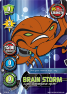 Brainstorm PotO Card Number 13