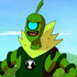 Character Wildvine