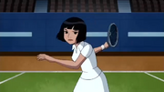 Julie Tennis