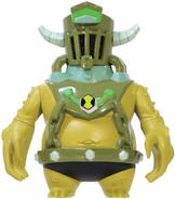 Toepick Figure Stand