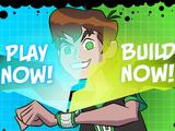 Ben 10 Omniverse: Criador de Jogos