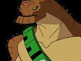 Humungousaur (Classic)