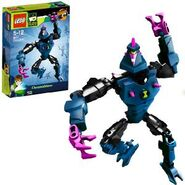 LEGO-Ben10-Alien-Force-Chromastone