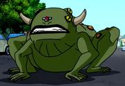 UAmutantfrog