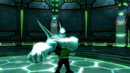 Ben 10 Omniverse The Game Diamondhead 1