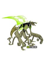 Insectóide BenMúmia