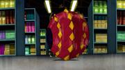 Wreckingbolt Sphere Form