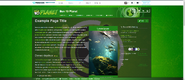 Ben 10 Rebooted planet theme 8