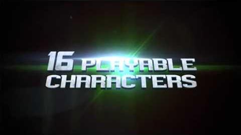 Ben 10 Omniverse Official Trailer