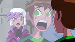 Charmcaster and Ben1