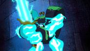 Materia Gris OE espada