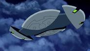 Plumber ship flight
