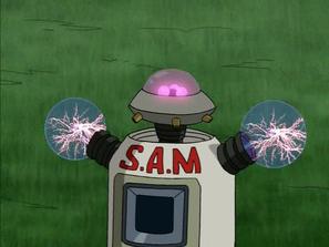 S.A.M