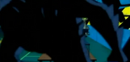 Sombra de khyber al escabullirse