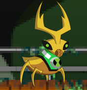 Ball weevil game creator