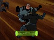 Plumber Rocket Boots