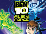 Ben 10: Alien Force (Video Game)