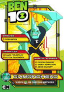 Meet the Aliens Diamondhead