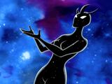 Mãe Sapien Celestial