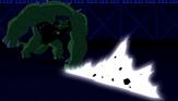 Enormossauro Supremo Super-força