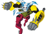 Aggregor Supremo (Personaje)