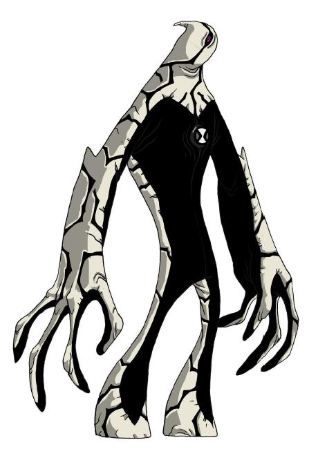 Image Upgrade GhostfreakPNG Ben 10 Wiki FANDOM