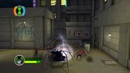 Ult Spidermonkey gameplay