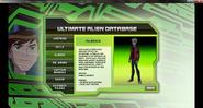 Ultimate Alien Database de Albedo