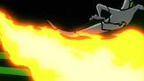 Fantasmático em O Sacrifício Supremo 10