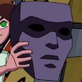 Id mask character