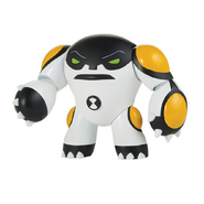 Cannonbolt RB Toy