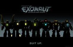 Project Exonalt