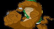 Ben 10 Omniverse - Humungousaur
