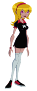 Omniverse Lucy