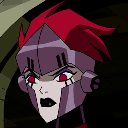 Rojo ov character