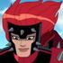 Rojo ua character