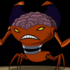 Cerebrocrustacean actor character