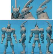 Forever Ninja prototype