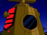 Bomba relógio chronosapiana