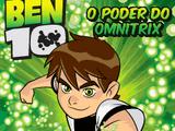 Ben 10: O Poder do Omnitrix