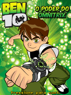 Ben 10 Power Of Omnitrix