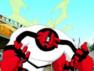 Dr animo y el rayo mutante