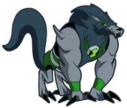 Blitzwolfer in GC