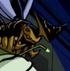 Mutant hornet ov character