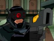 Special Alien Containment Team 004