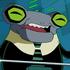 Chadzmuth character