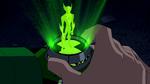 Fasttrack hologram