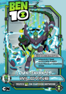 Meet the Aliens Omni-Enhanced Wildvine