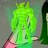 Diamondhead 10k ua character